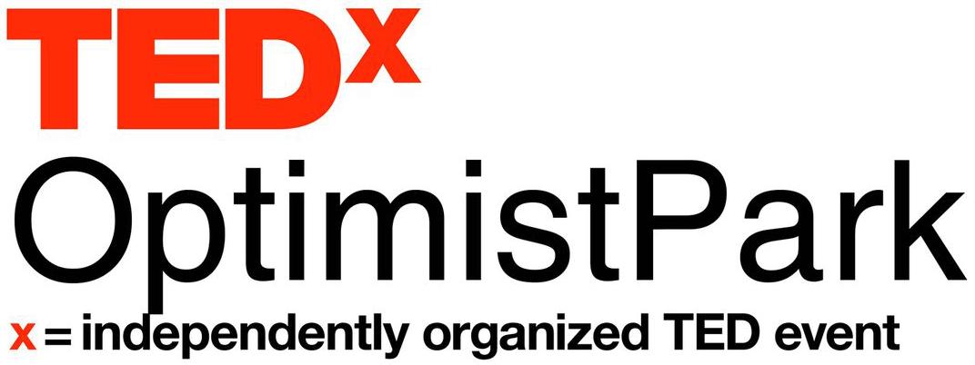 TEDxOptimistPark – Odessa, Texas