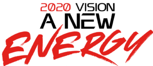 2020 Vision: A New Energy