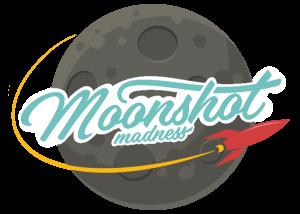 Moonshot Madness Logo